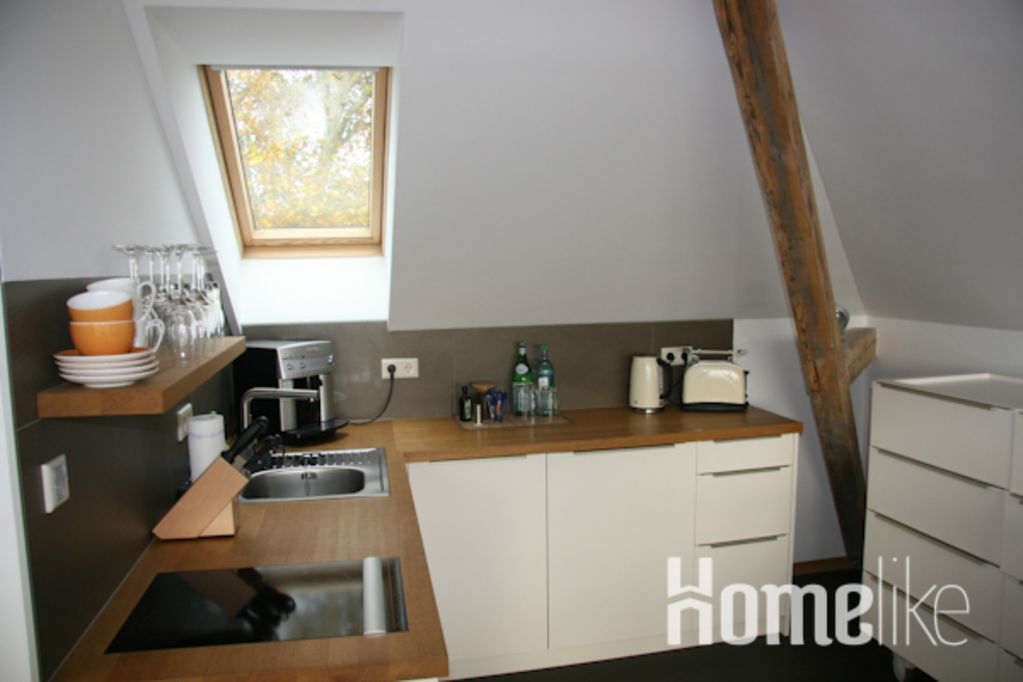 image 2 furnished 1 bedroom Apartment for rent in Dresden, Dresden