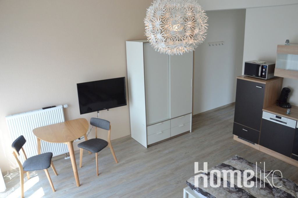 image 6 furnished 1 bedroom Apartment for rent in Rommerskirchen, Rhein-Kreis Neuss