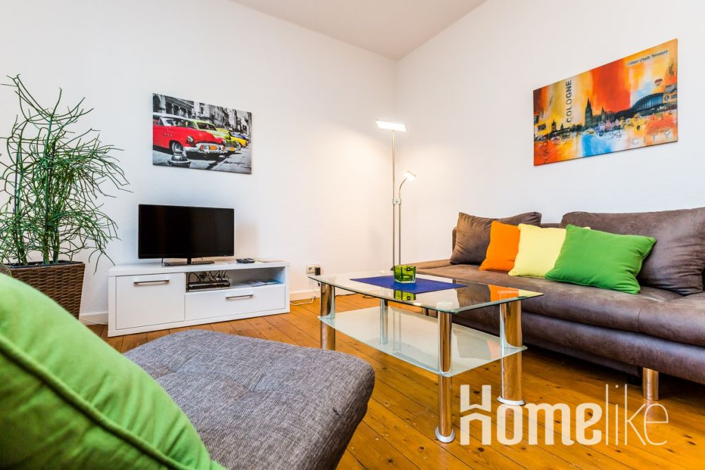 image 5 furnished 2 bedroom Apartment for rent in Bergisch Gladbach, Rheinisch-Bergischer Kreis