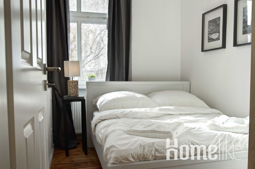 image 3 furnished 1 bedroom Apartment for rent in Alt-Treptow, Treptow-Kopenick
