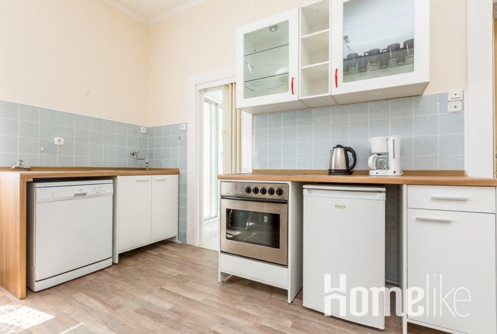image 5 furnished 2 bedroom Apartment for rent in Leverkusen, Leverkusen
