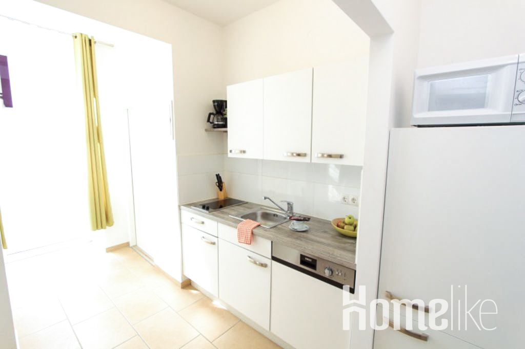 image 8 furnished 2 bedroom Apartment for rent in Favoriten, Vienna