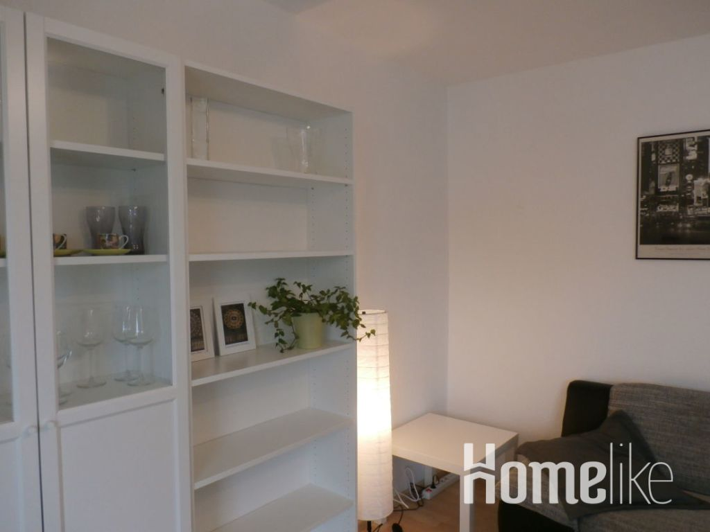 image 4 furnished 1 bedroom Apartment for rent in Ludwigsburg, Baden-Wurttemberg