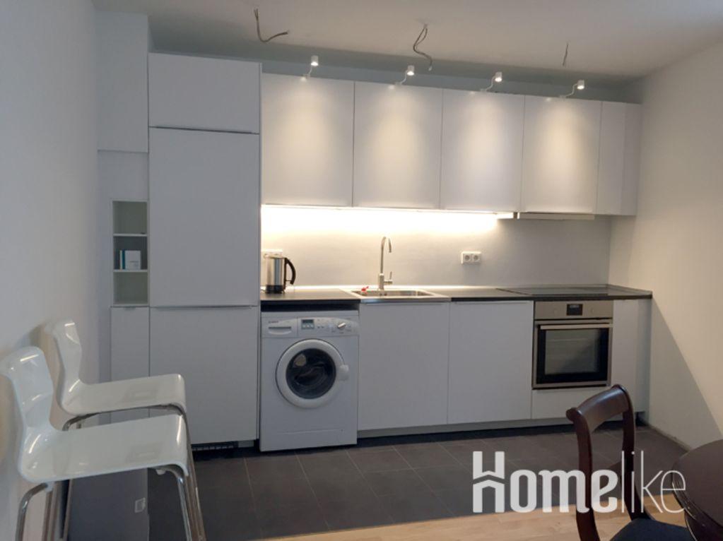 image 1 furnished 1 bedroom Apartment for rent in Harburg, Harburg