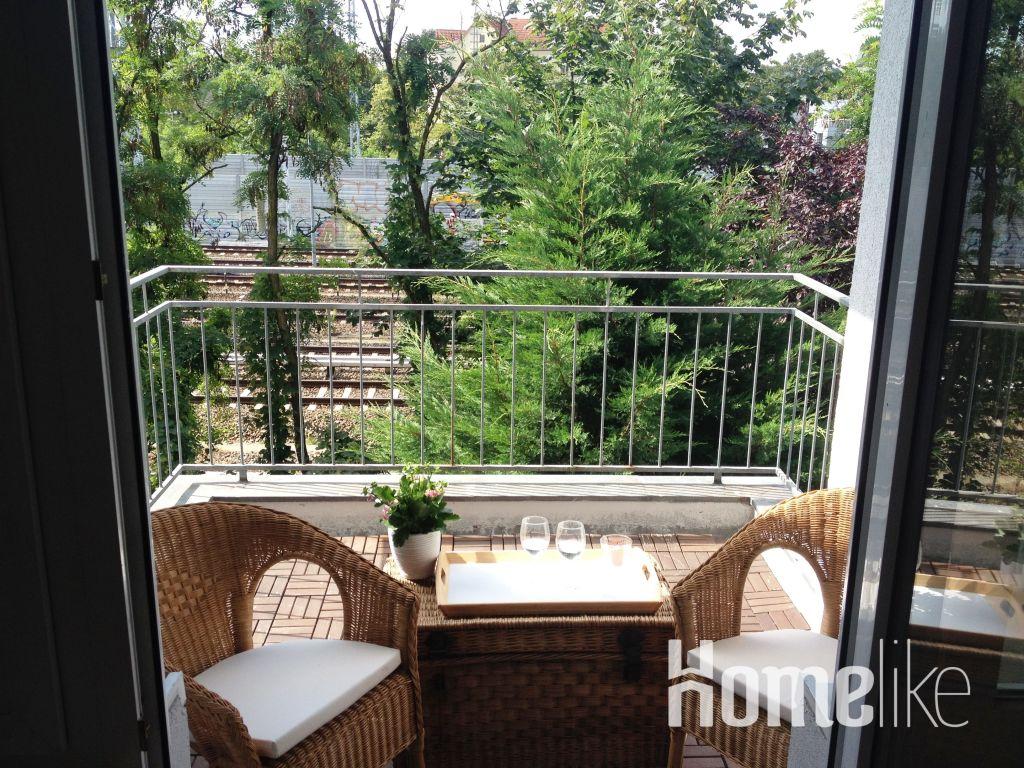 image 4 furnished 1 bedroom Apartment for rent in Karlshorst, Lichtenberg