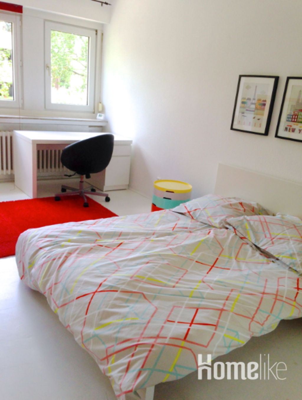 image 5 furnished 2 bedroom Apartment for rent in Bonn, Bonn