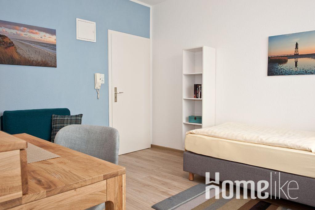 image 3 furnished 1 bedroom Apartment for rent in Bremenhaven, Bremem