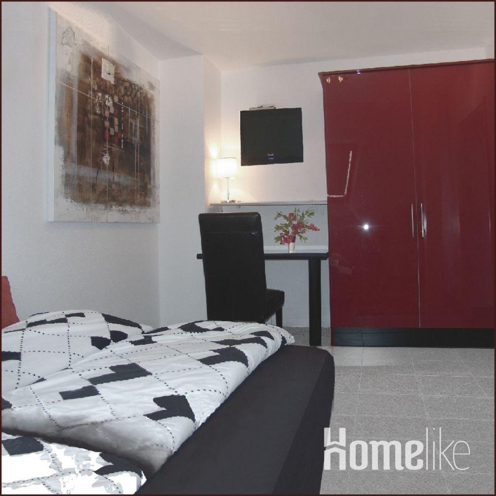 image 6 furnished 2 bedroom Apartment for rent in Frankfurter Berg, Frankfurt