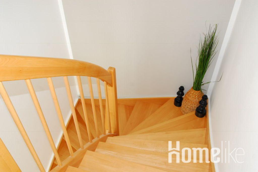 image 10 furnished 1 bedroom Apartment for rent in Pempelfort, Dusseldorf