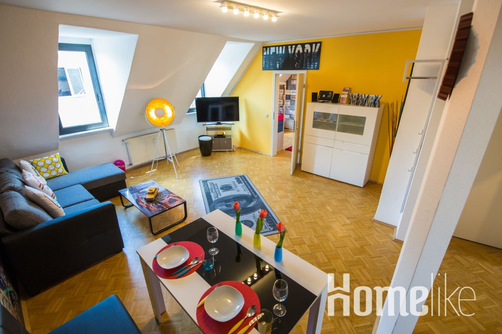 image 2 furnished 1 bedroom Apartment for rent in Koblenz, Koblenz