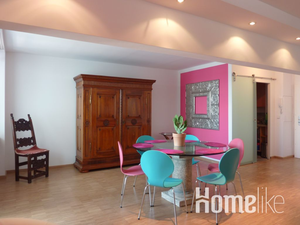 image 4 furnished 2 bedroom Apartment for rent in Mitte, Mitte