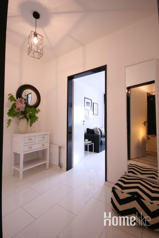 image 8 furnished 1 bedroom Apartment for rent in Dusseltal, Dusseldorf