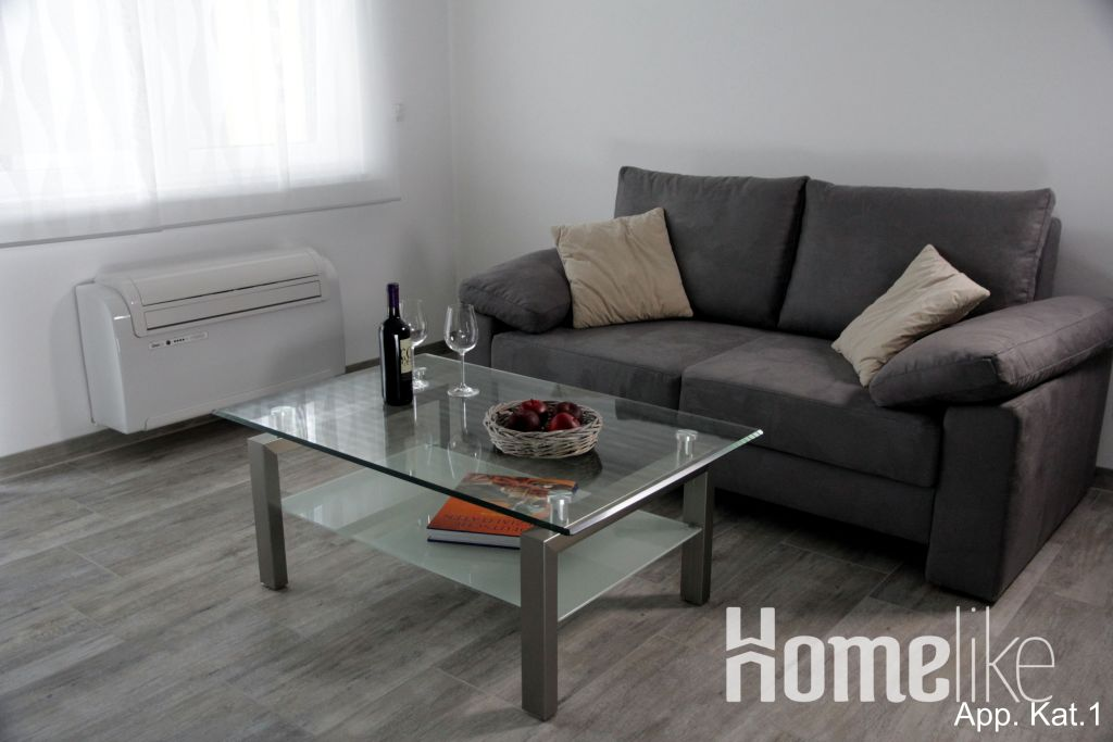 image 2 furnished 1 bedroom Apartment for rent in Wurselen, Aachen