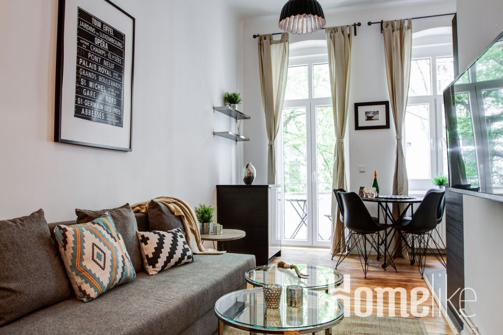 image 10 furnished 1 bedroom Apartment for rent in Alt-Treptow, Treptow-Kopenick