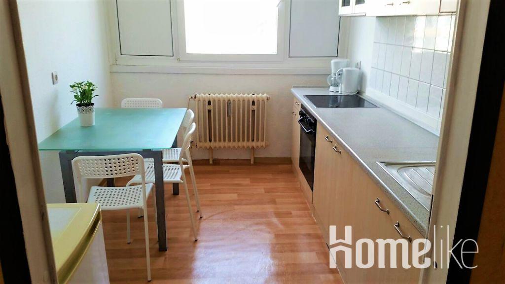 image 2 furnished 2 bedroom Apartment for rent in Dormagen, Rhein-Kreis Neuss