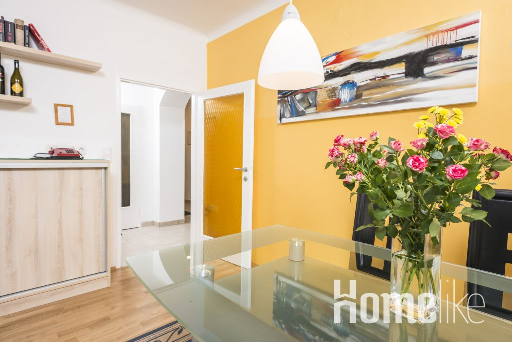 image 9 furnished 2 bedroom Apartment for rent in Wahring, Vienna