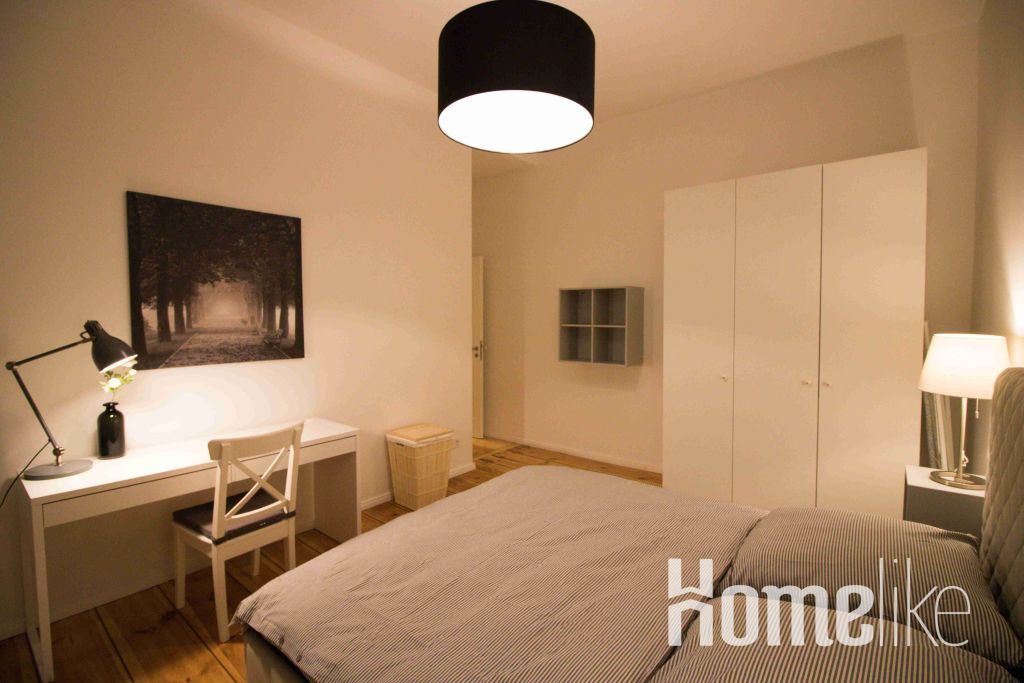 image 10 furnished 2 bedroom Apartment for rent in Prenzlauer Berg, Pankow