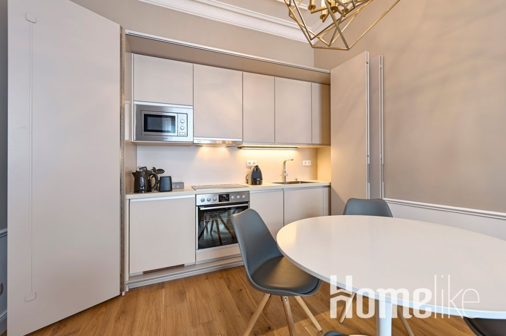 image 10 furnished 1 bedroom Apartment for rent in Innere Stadt, Vienna