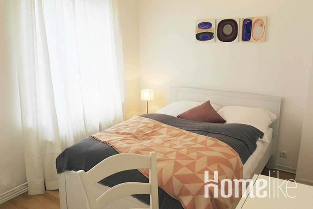 image 5 furnished 2 bedroom Apartment for rent in Rotherbaum, Eimsbuttel