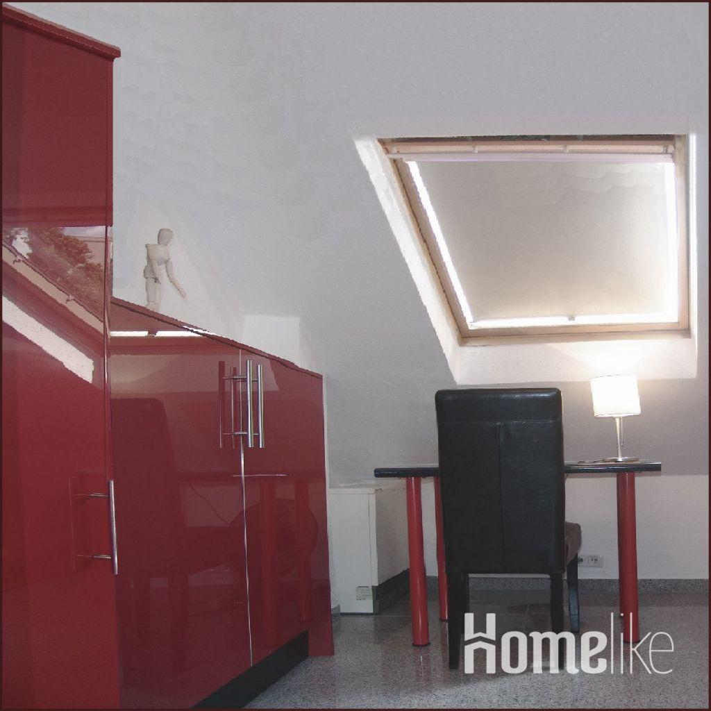 image 8 furnished 2 bedroom Apartment for rent in Frankfurter Berg, Frankfurt