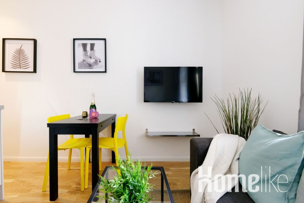 image 8 furnished 1 bedroom Apartment for rent in Moabit, Mitte