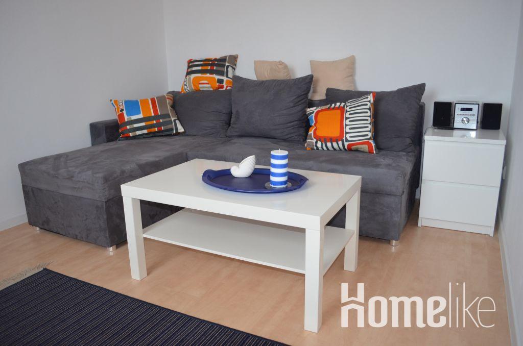 image 2 furnished 1 bedroom Apartment for rent in Barth, Nordvorpommern