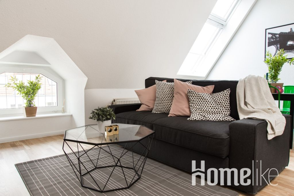 image 9 furnished 1 bedroom Apartment for rent in Wedding, Mitte