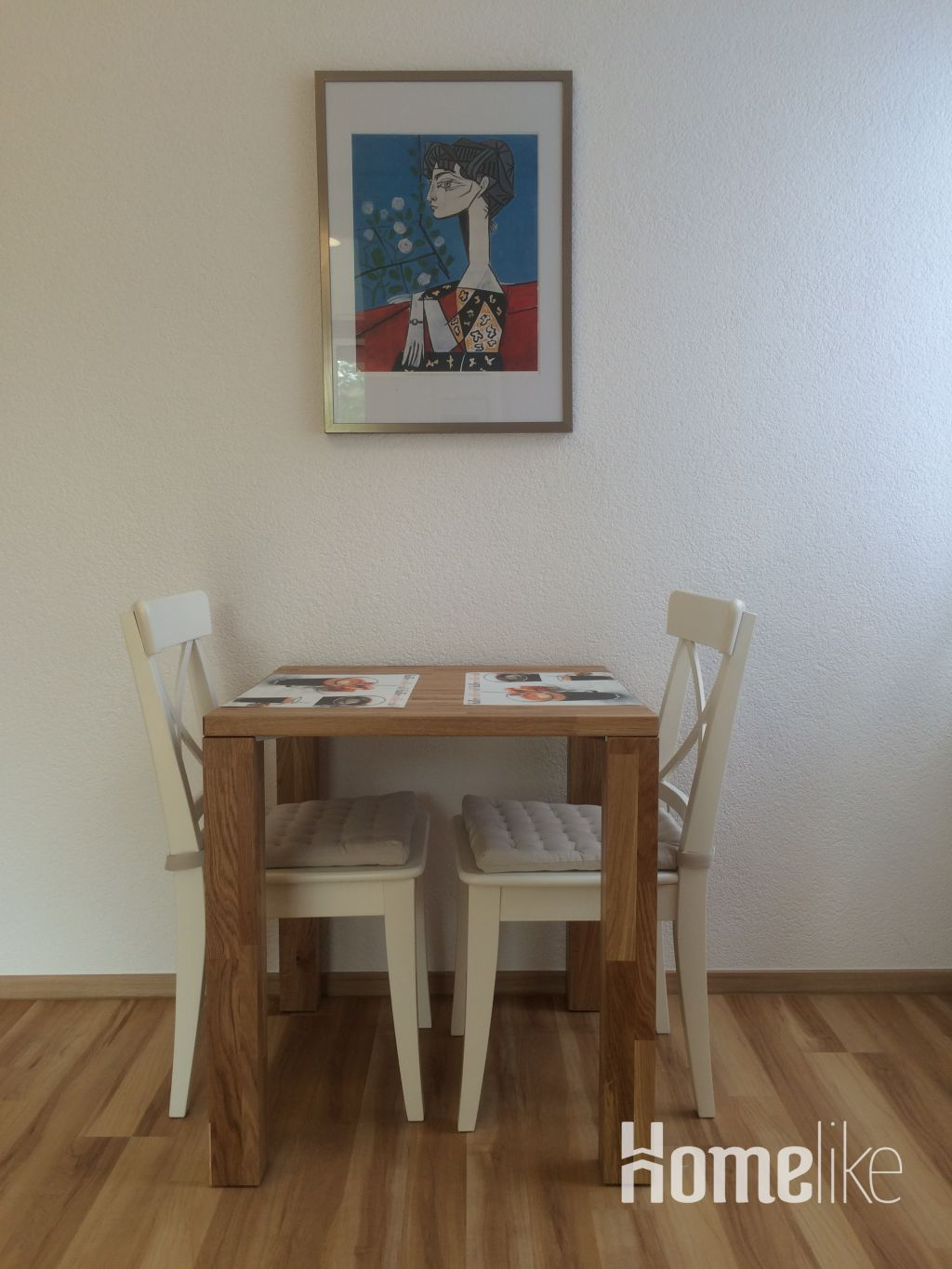 image 7 furnished 1 bedroom Apartment for rent in Mannheim, Baden-Wurttemberg