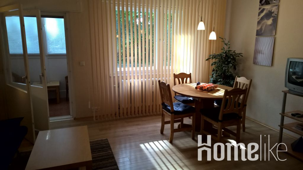 image 2 furnished 1 bedroom Apartment for rent in Steglitz, Steglitz-Zehlendorf