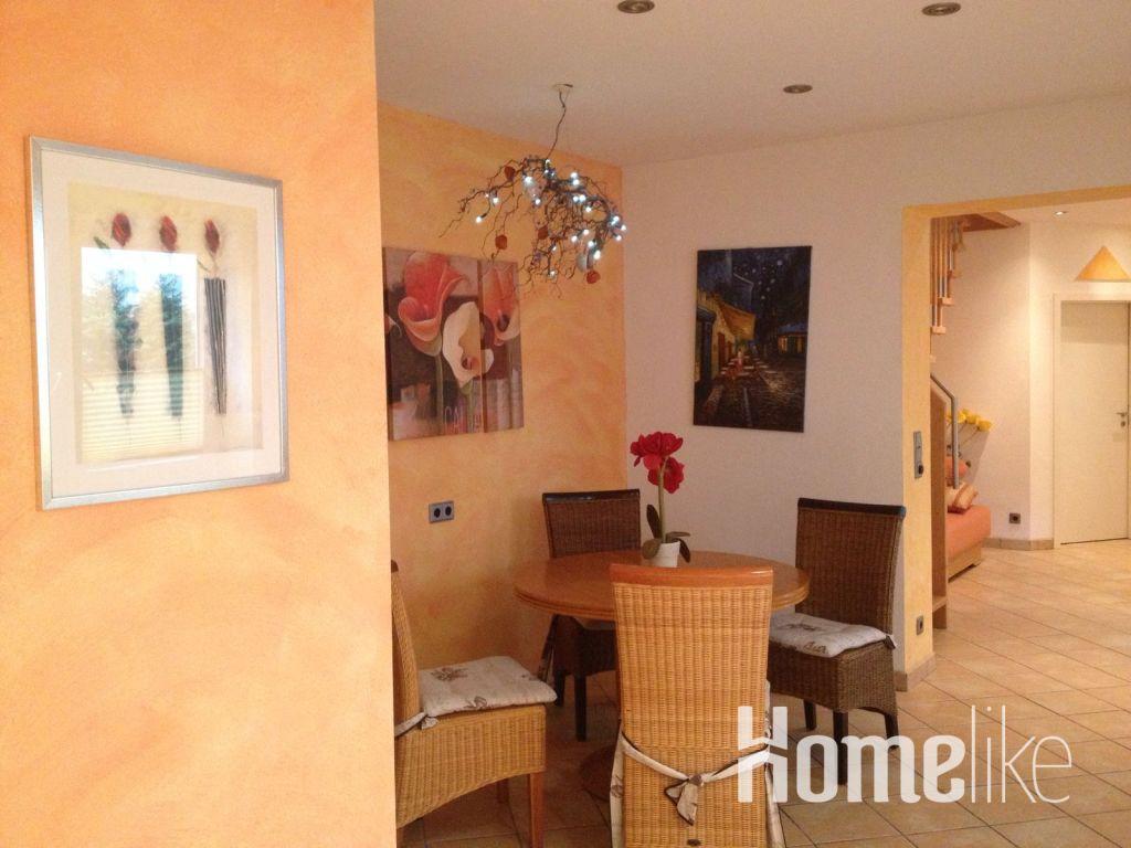 image 1 furnished 1 bedroom Apartment for rent in Braunschweig, Braunschweig
