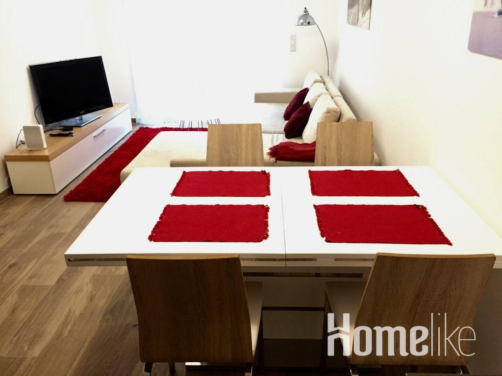 image 3 furnished 1 bedroom Apartment for rent in Altstadt, Frankfurt