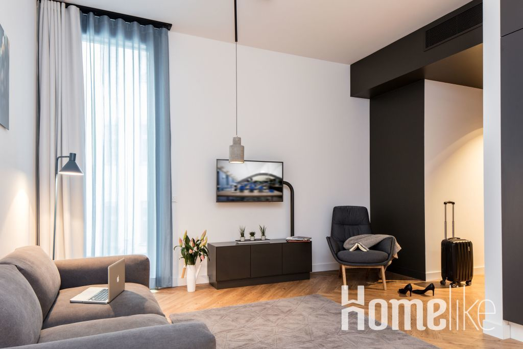 image 3 furnished 1 bedroom Apartment for rent in Charlottenburg-Wilmersdorf, Charlottenburg-Wilmersdorf