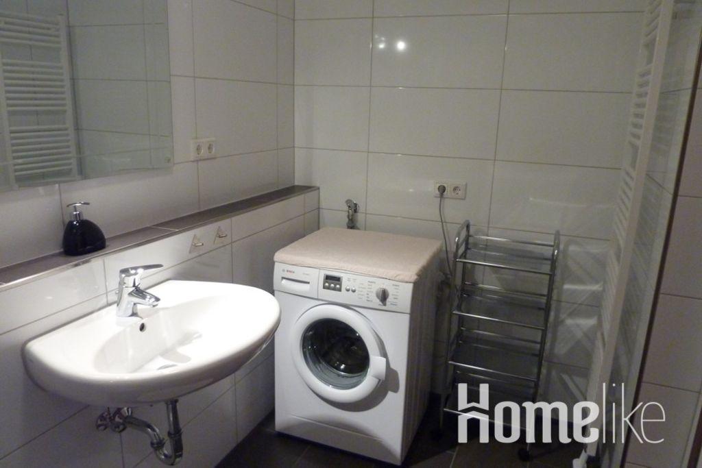 image 8 furnished 1 bedroom Apartment for rent in Westend-Nord, Frankfurt