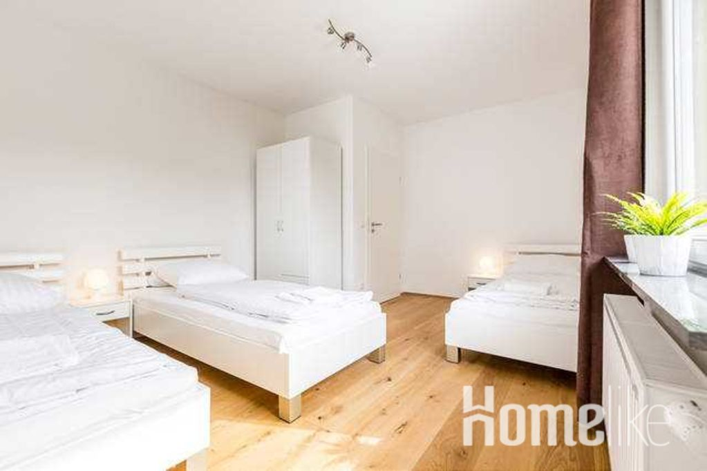 image 1 furnished 3 bedroom Apartment for rent in Bergisch Gladbach, Rheinisch-Bergischer Kreis