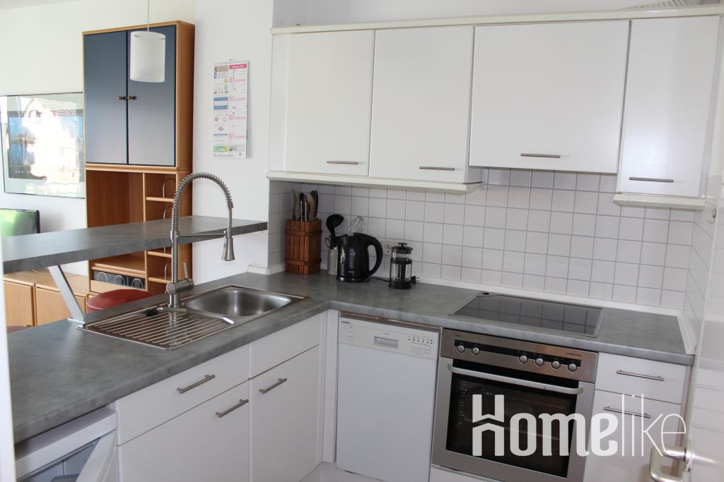 image 9 furnished 1 bedroom Apartment for rent in Seevetal, Harburg Lower Saxony