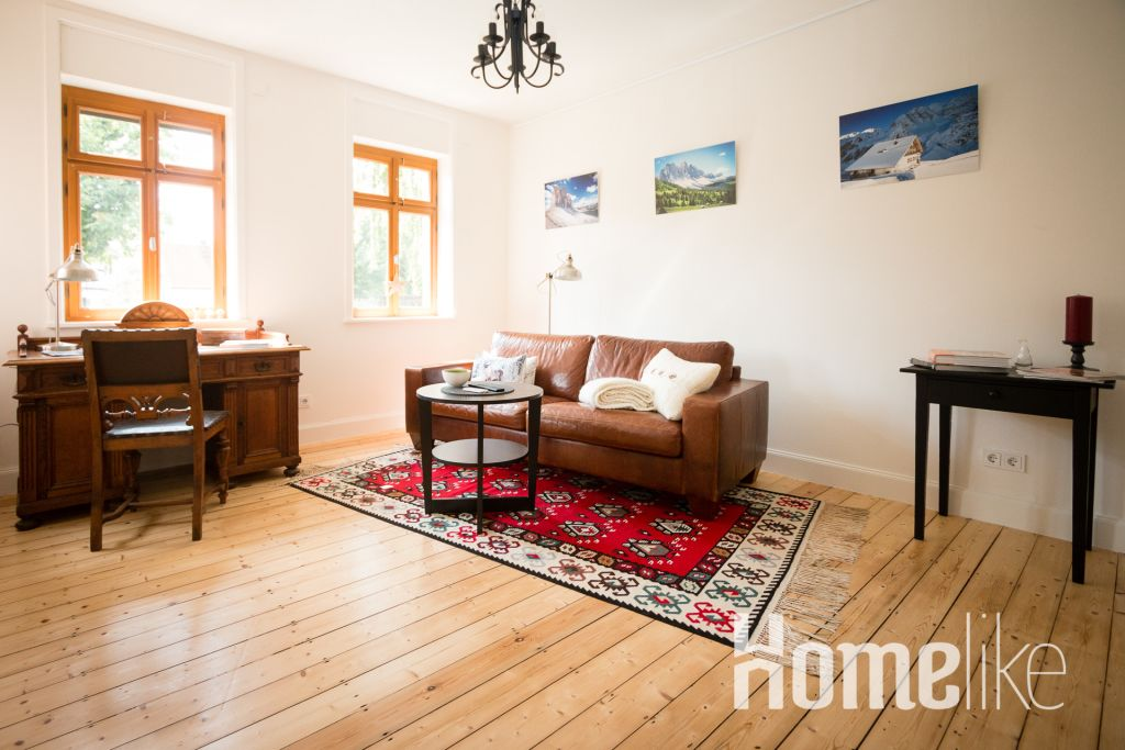 image 2 furnished 1 bedroom Apartment for rent in Wiesbaden, Wiesbaden