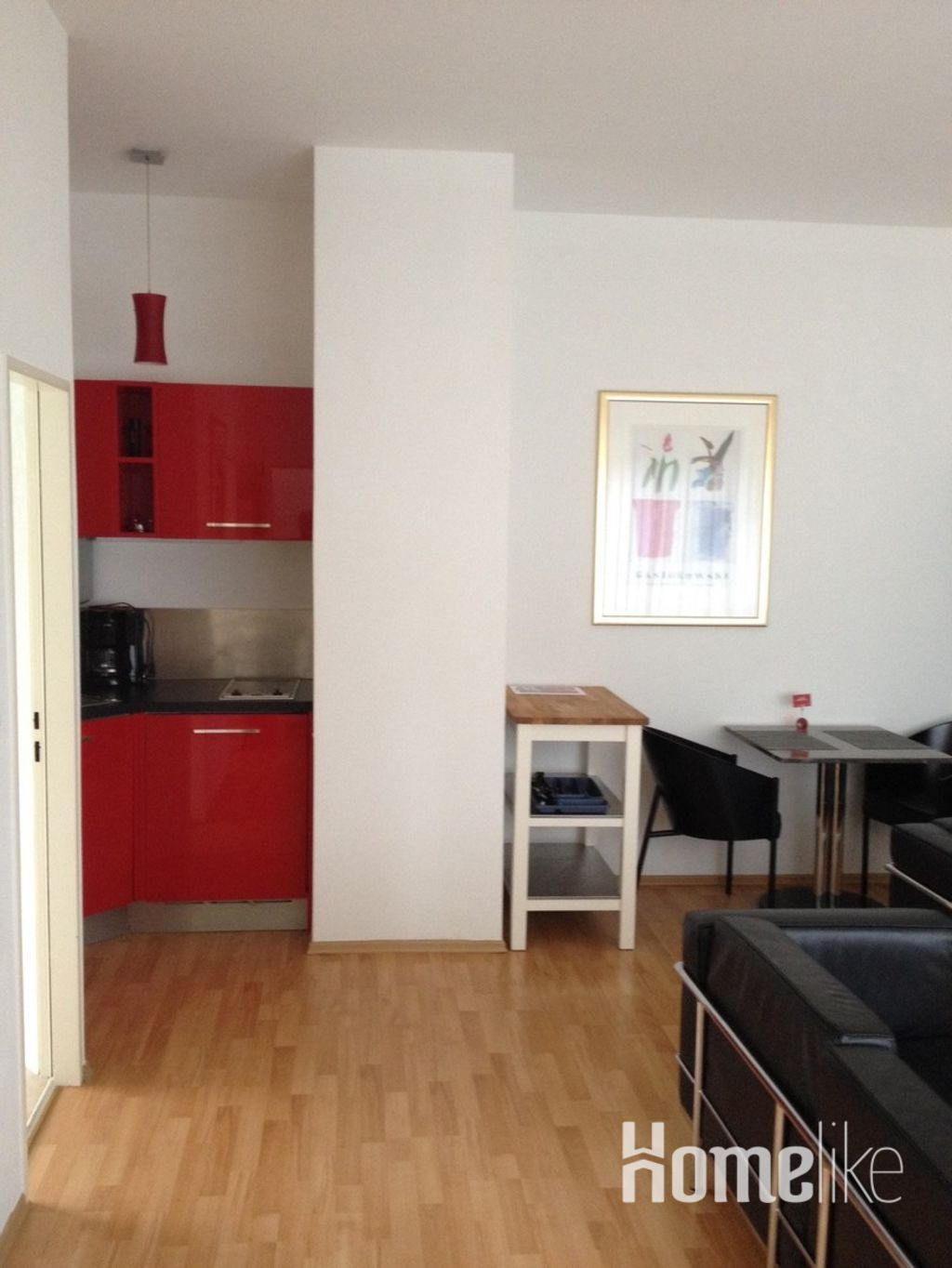 image 3 furnished 1 bedroom Apartment for rent in Spandau, Spandau