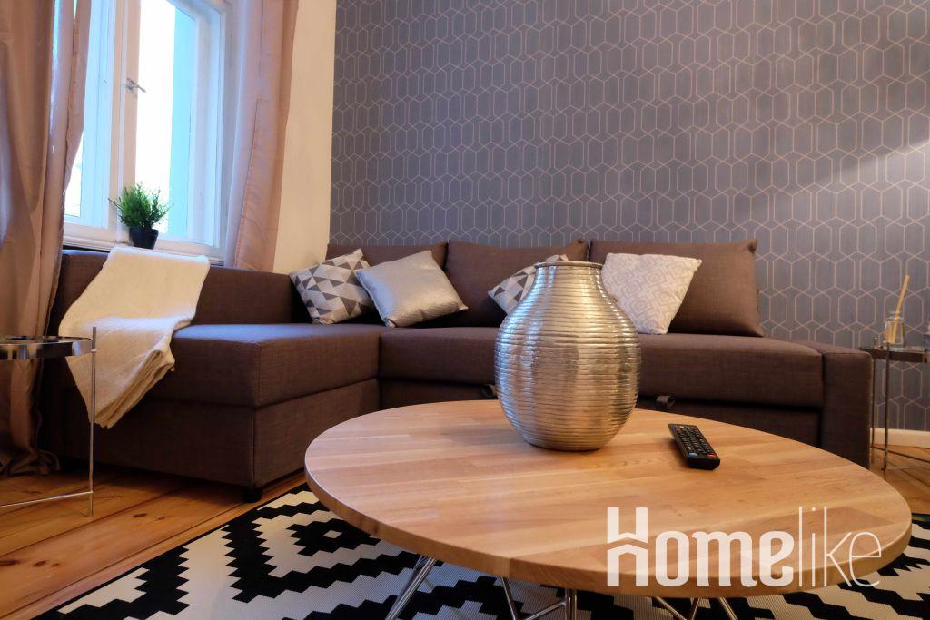 image 9 furnished 1 bedroom Apartment for rent in Tiergarten, Mitte