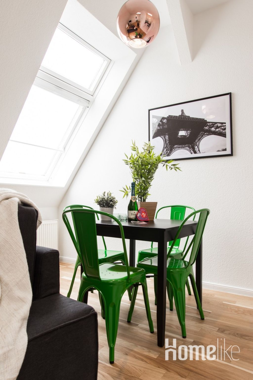 image 10 furnished 1 bedroom Apartment for rent in Wedding, Mitte