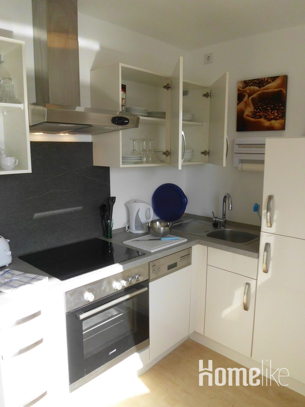 image 4 furnished 1 bedroom Apartment for rent in Barth, Nordvorpommern