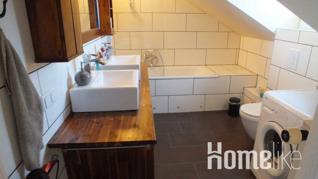 image 10 furnished 1 bedroom Apartment for rent in Worms, Worms