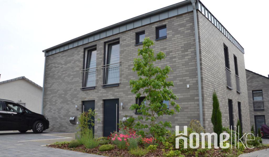 image 3 furnished 1 bedroom Apartment for rent in Rommerskirchen, Rhein-Kreis Neuss