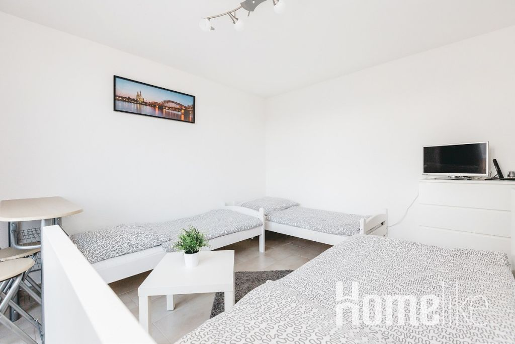 image 4 furnished 1 bedroom Apartment for rent in Cologne, Cologne