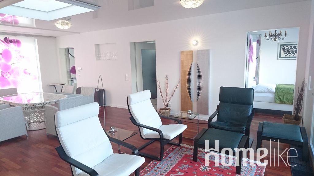 image 8 furnished 2 bedroom Apartment for rent in Werder (Havel), Potsdam-Mittelmark