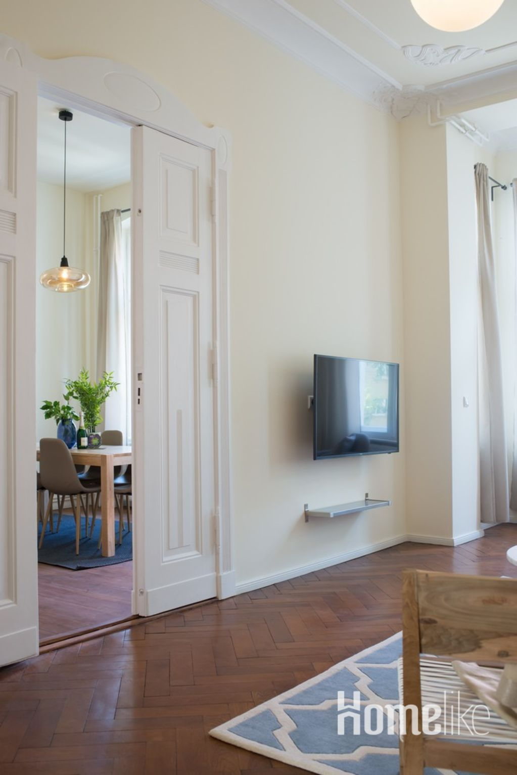 image 9 furnished 3 bedroom Apartment for rent in Prenzlauer Berg, Pankow