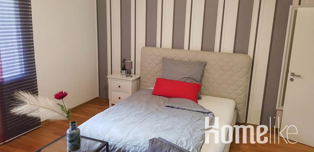 image 6 furnished 1 bedroom Apartment for rent in Rodelheim, Frankfurt