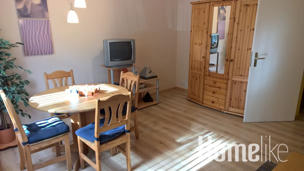 image 3 furnished 1 bedroom Apartment for rent in Steglitz, Steglitz-Zehlendorf