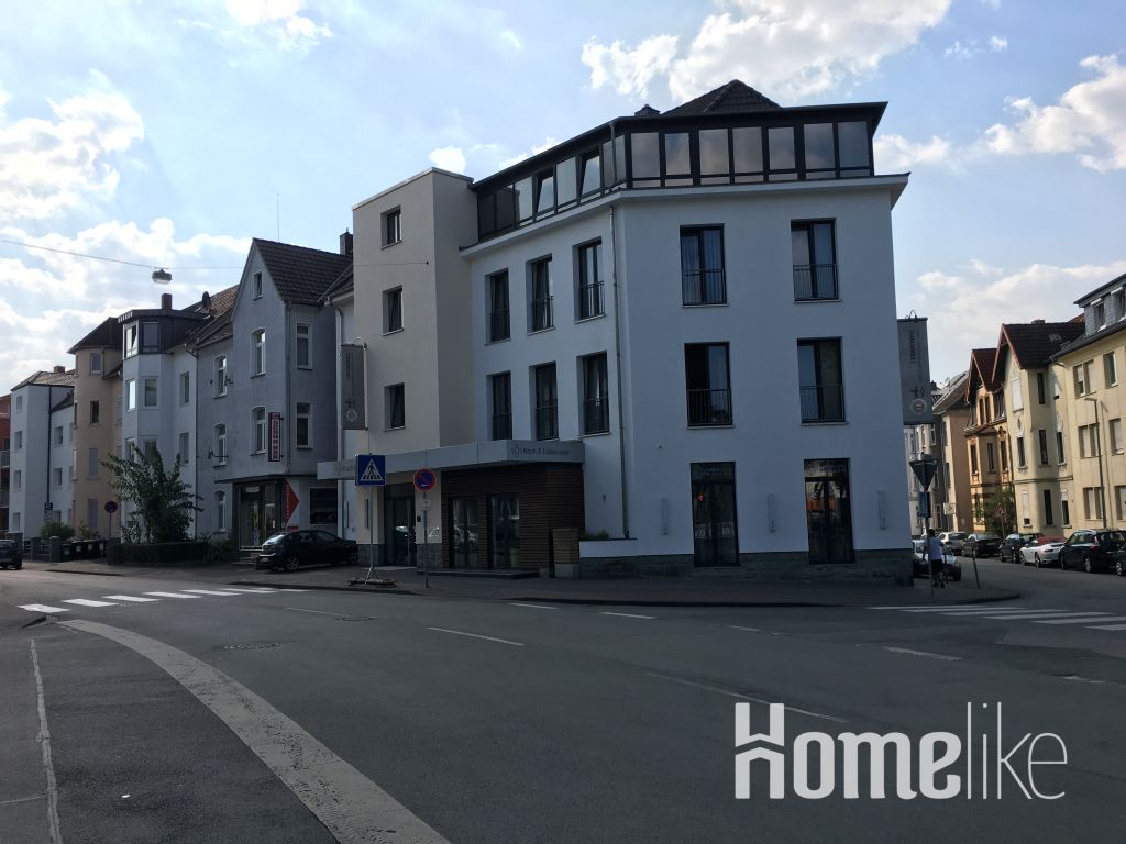 image 10 furnished 1 bedroom Apartment for rent in Paderborn, Paderborn