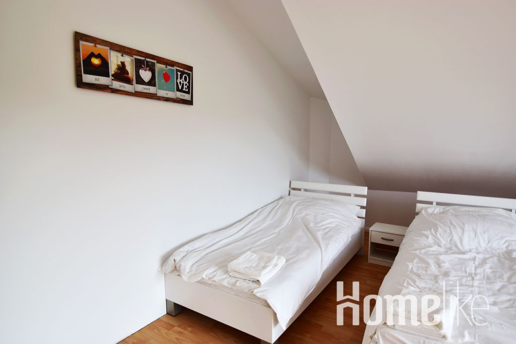 image 7 furnished 3 bedroom Apartment for rent in Mechernich, Euskirchen