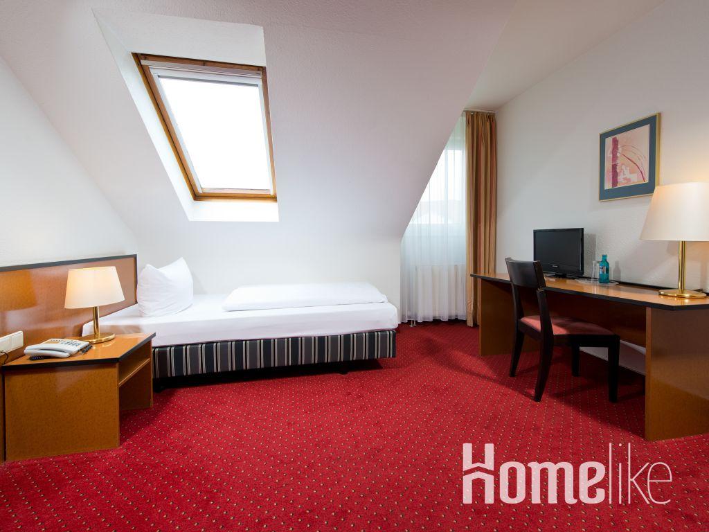 image 1 furnished 1 bedroom Apartment for rent in Frankenthal, Frankenthal